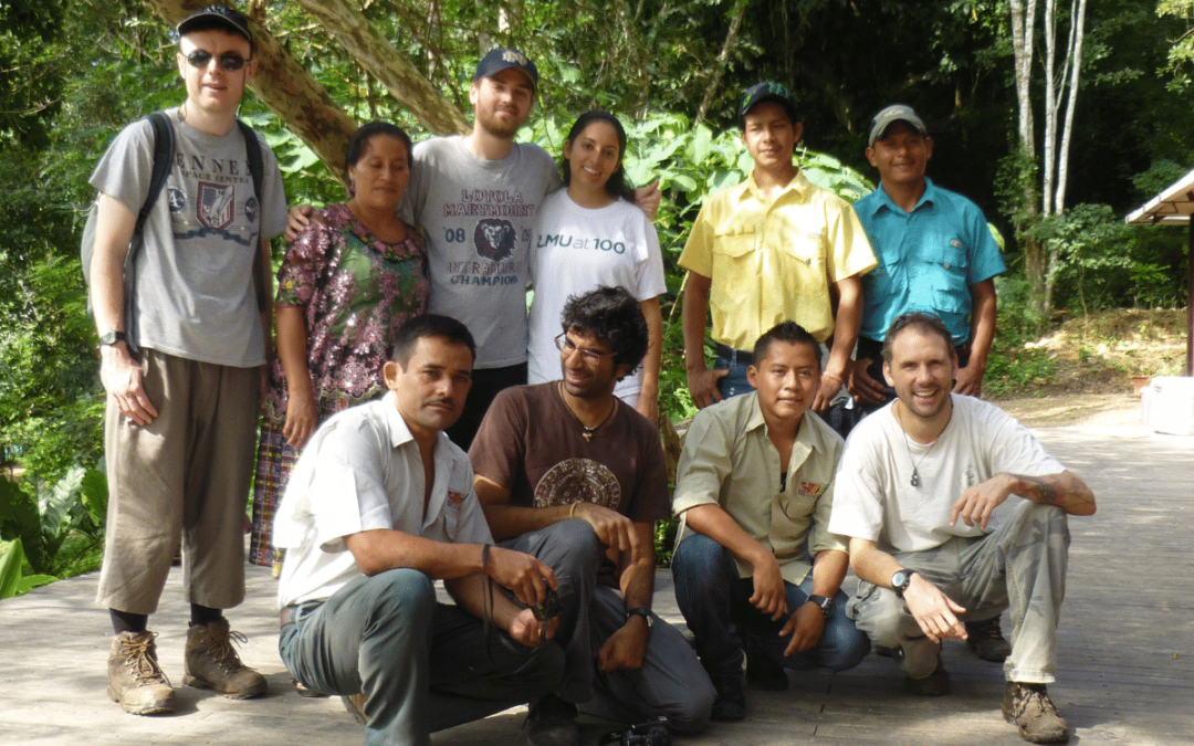 Project Chicchan Celebrates a Successful Year of Expeditions.